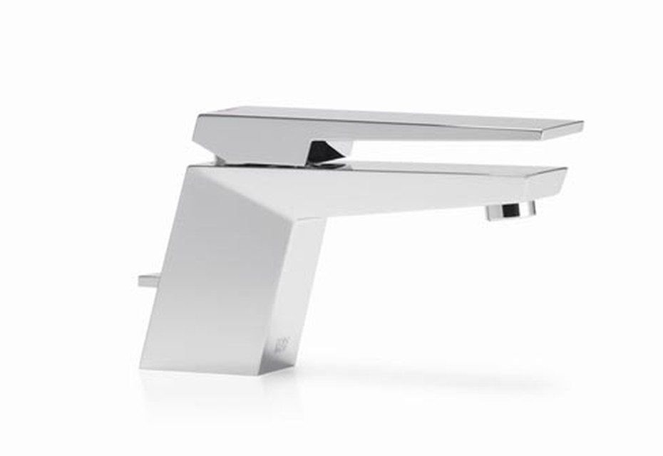 Supernova Single-lever basin mixer with / without pop-up waste