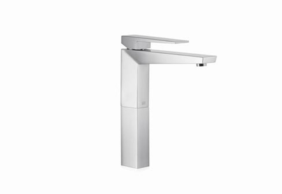 "Supernova ""Single-lever basin mixer without pop-up"