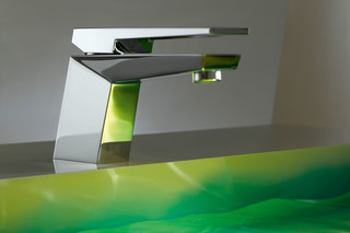 Supernova Single-lever basin mixer  by  Dornbracht