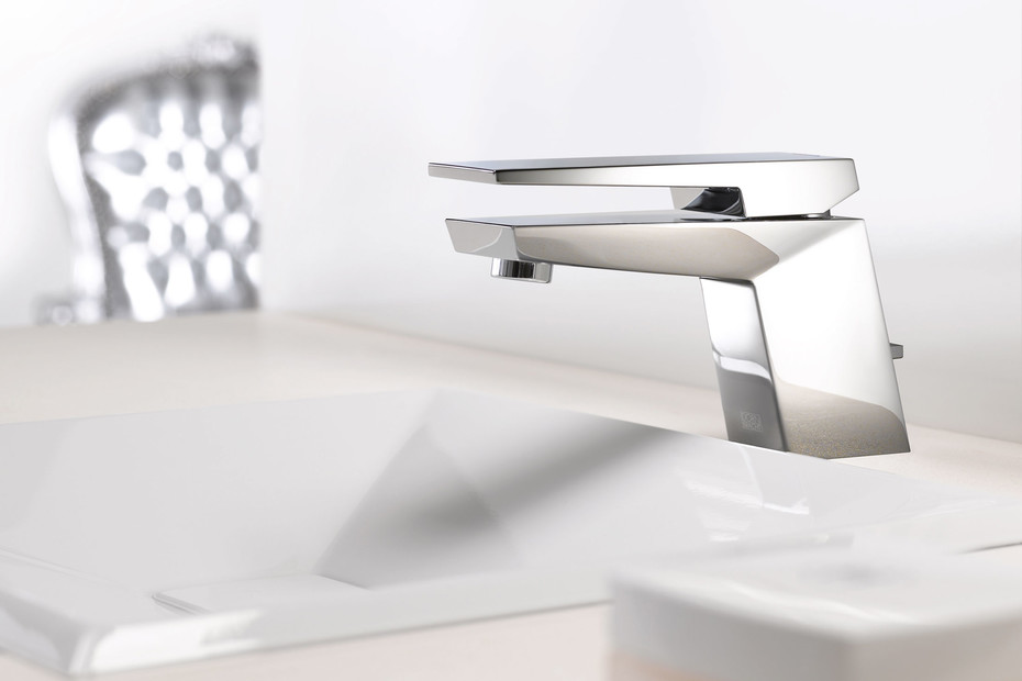 Supernova Single-lever basin mixer