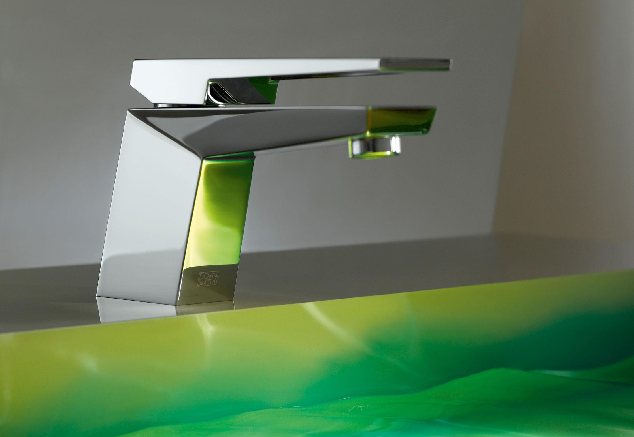 Supernova Single-lever basin mixer by Dornbracht | STYLEPARK