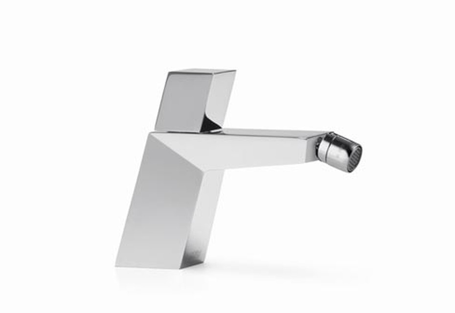 Supernova Single-lever bidet mixer