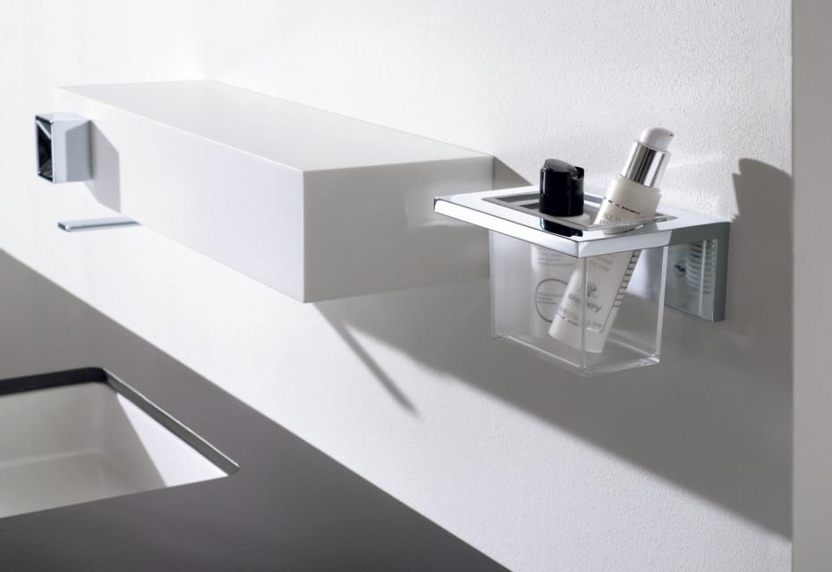 Symetrics Glas Container