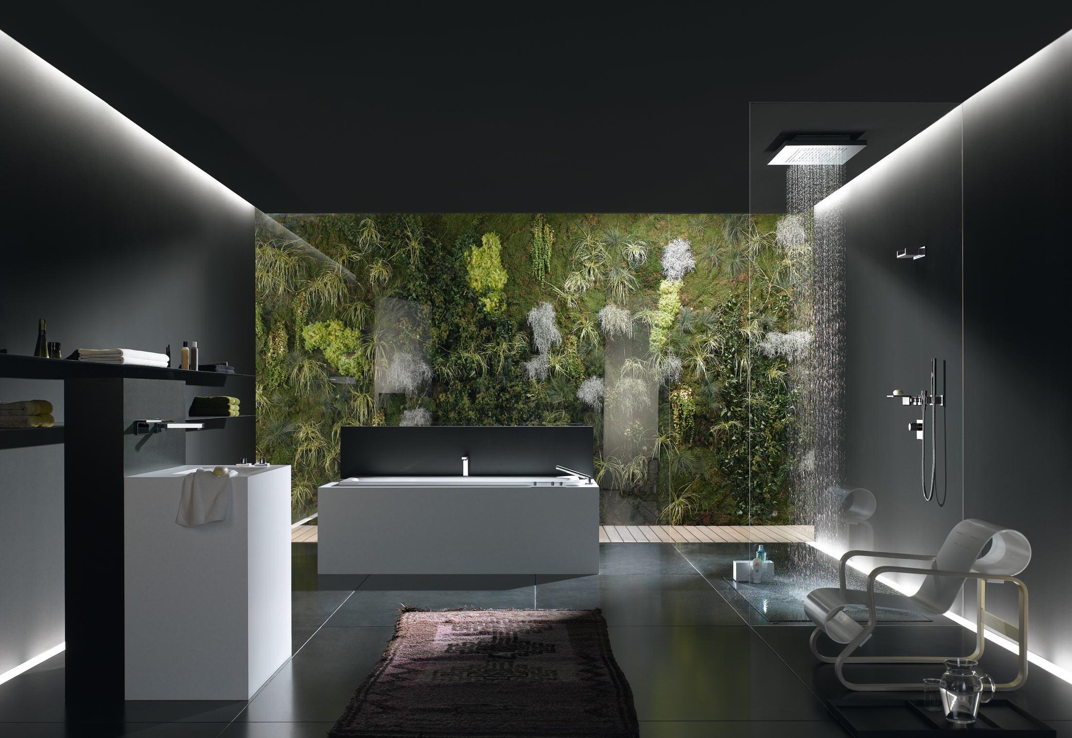 symetrics seifenhalter von dornbracht stylepark. Black Bedroom Furniture Sets. Home Design Ideas