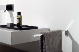 Symetrics Towel Bar  by  Dornbracht