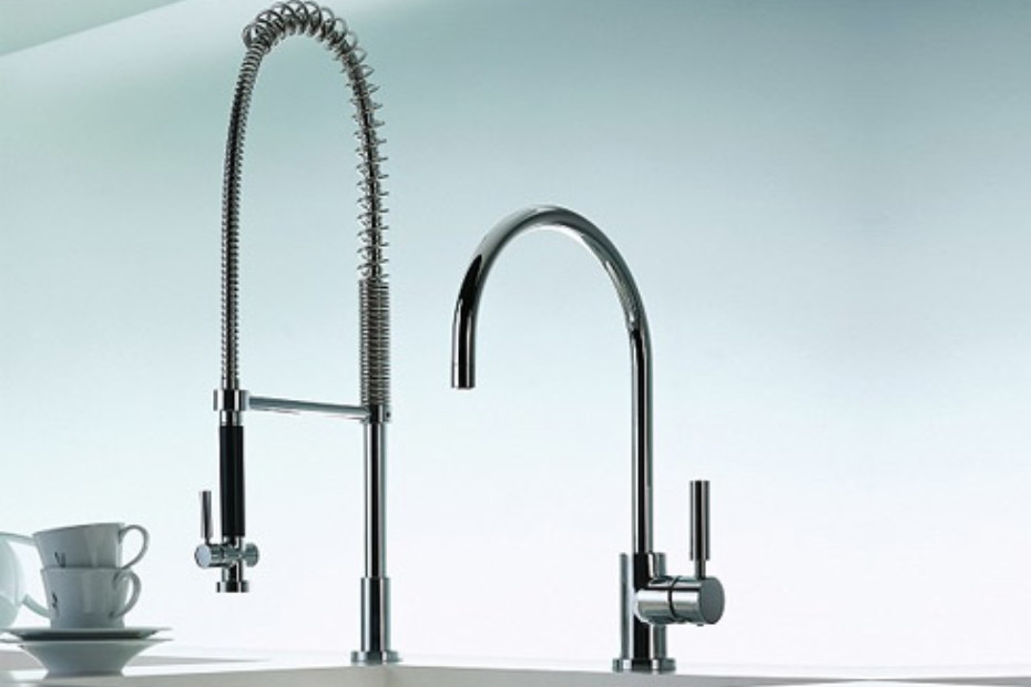 Tara Classic Single-hole sink mixer