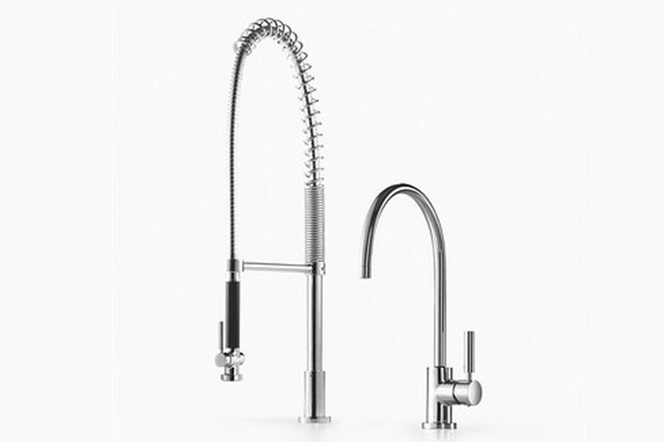 Tara Classic Single-hole sink mixer