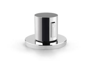 Tara Thermostat für Standmontage  von  Dornbracht
