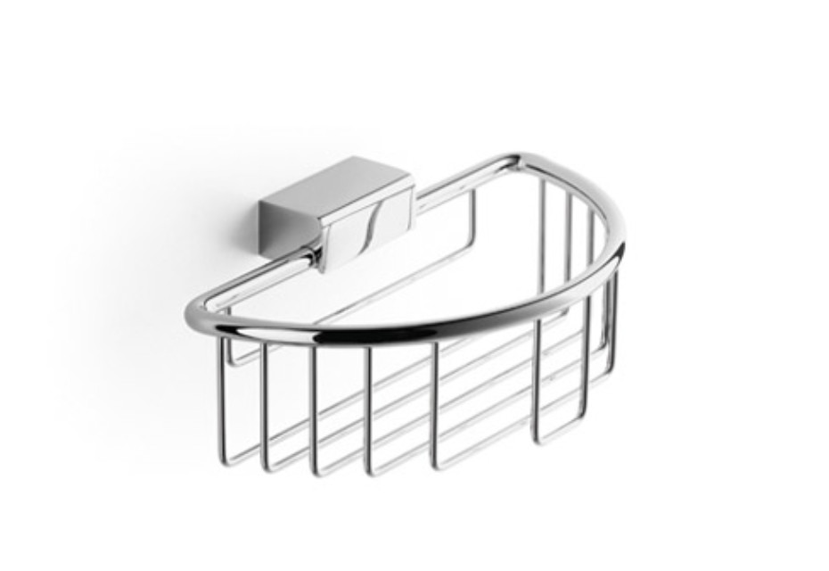 Tara shower basket by Dornbracht | STYLEPARK
