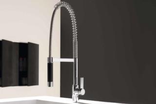 TARA ULTRA Single-hole sink mixer  by  Dornbracht