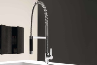 TARA ULTRA Single-hole sink mixer  by  Dornbracht