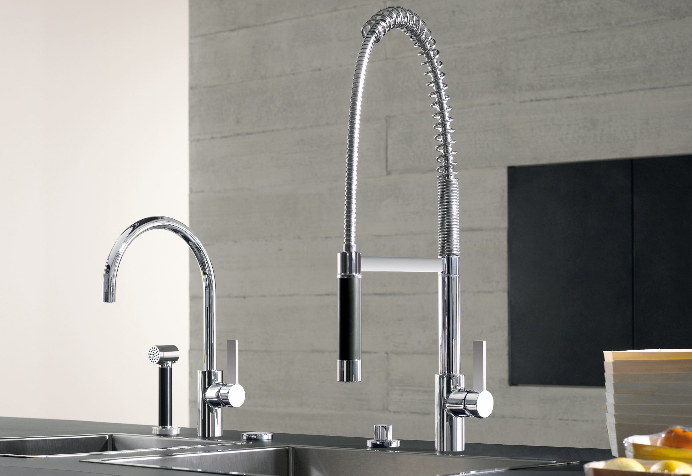 Tara Ultra Single Hole Sink Mixer By Dornbracht Stylepark