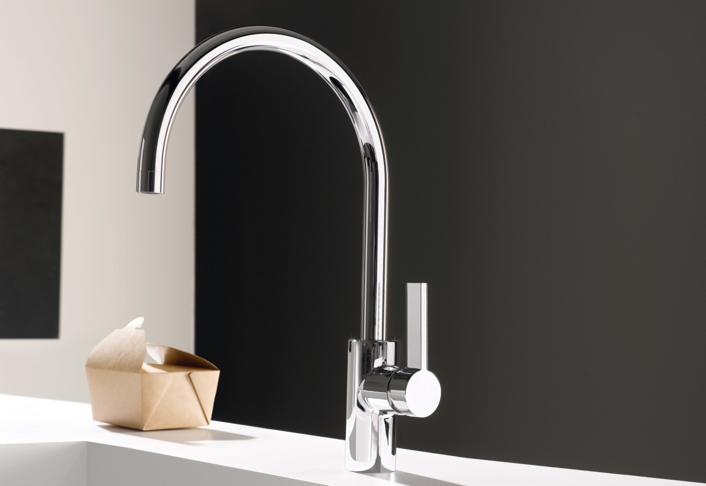Tara Ultra Single Lever Mixer By Dornbracht Stylepark