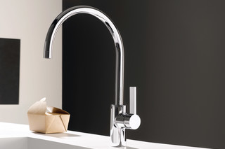 TARA ULTRA Single-lever mixer  by  Dornbracht