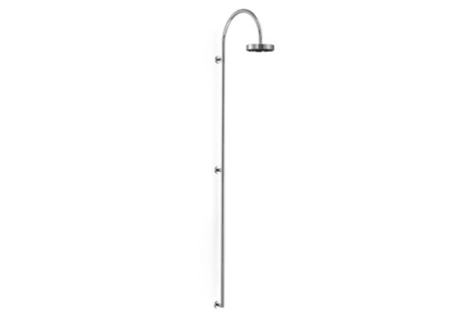 Tara wall-mounted shower system
