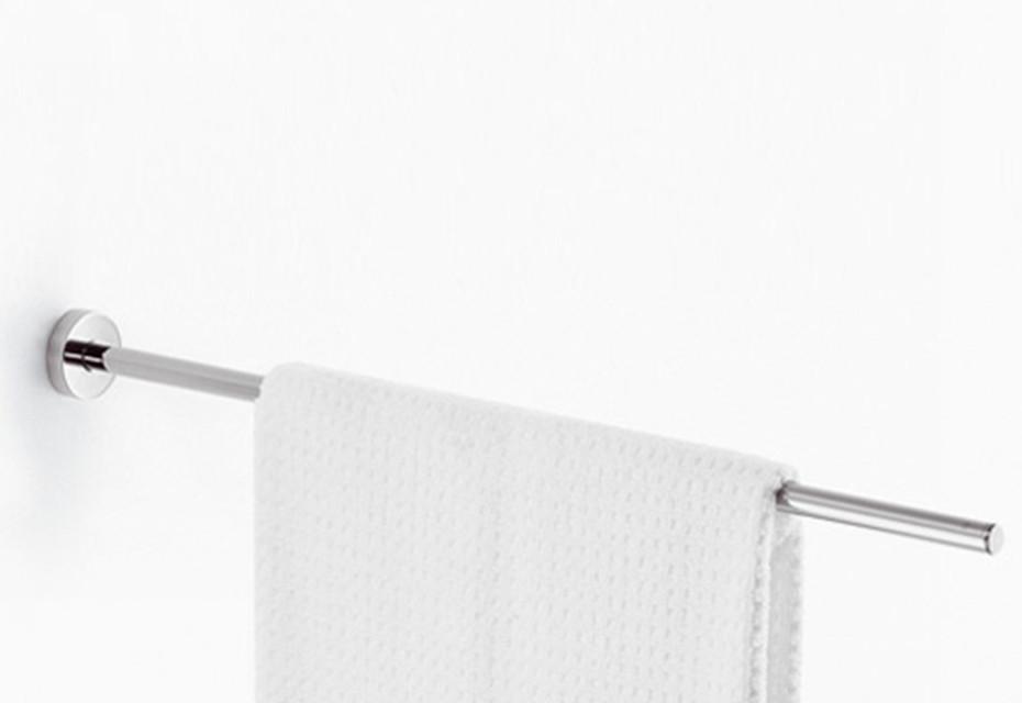 TARA.LOGIC 1 arm towel bar,