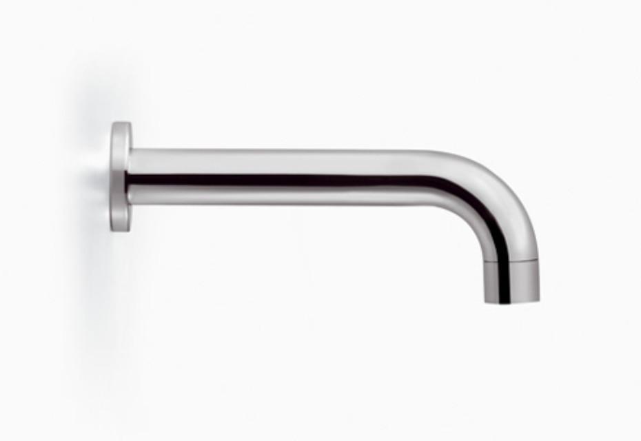 TARA.LOGIC 1/2'' wall-mounted bath spout