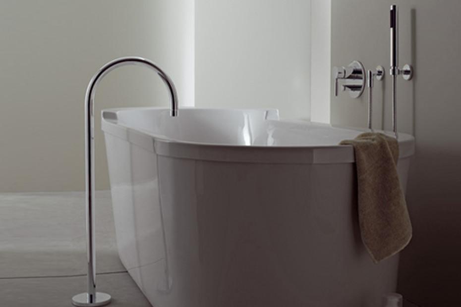 TARA.LOGIC complete hand shower set