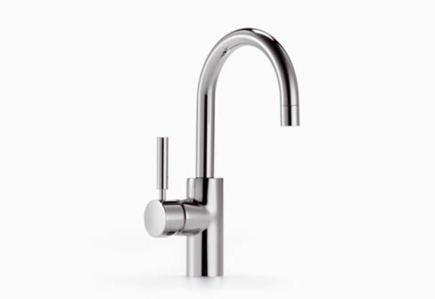 tara logic single lever basin mixer without pop up waste. Black Bedroom Furniture Sets. Home Design Ideas