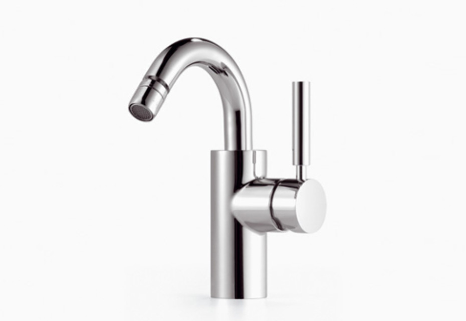 tara logic single lever bidet mixer by dornbracht stylepark. Black Bedroom Furniture Sets. Home Design Ideas