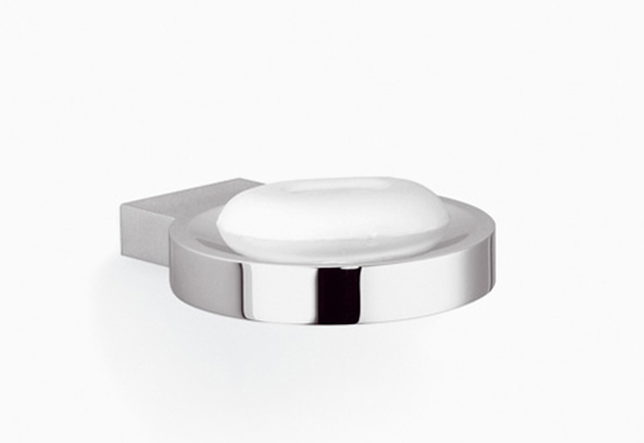 TARA.LOGIC soap-dish wall model, complete