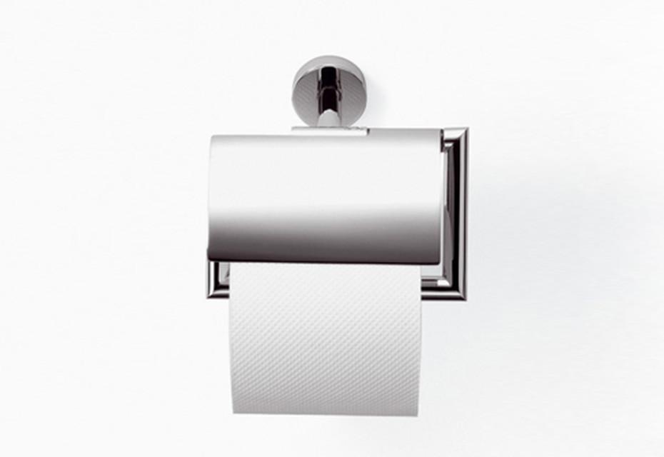 TARA.LOGIC Tissue holder with cover