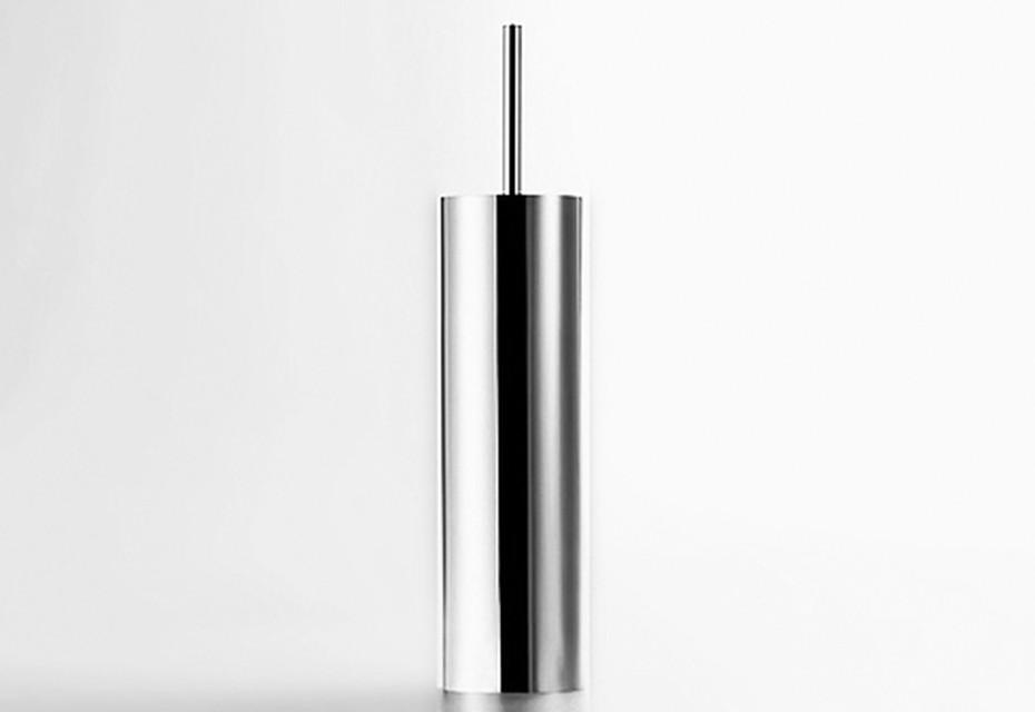 TARA.LOGIC Toiletten-Bürstengarnitur Standmodell, komplett