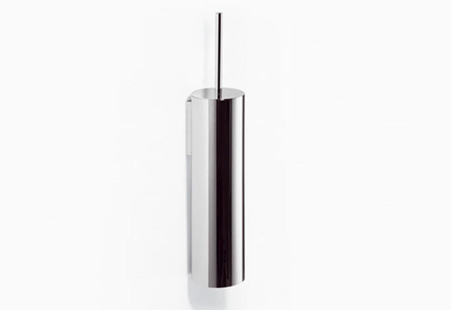 TARA.LOGIC Toiletten-Bürstengarnitur Wandmodell, komplett