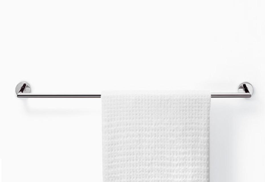 TARA.LOGIC Towel bar