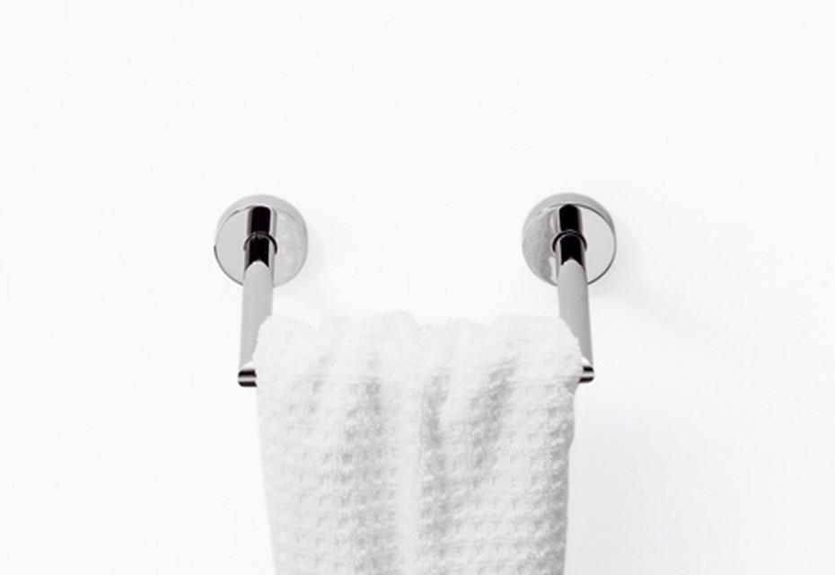 TARA.LOGIC Towel ring