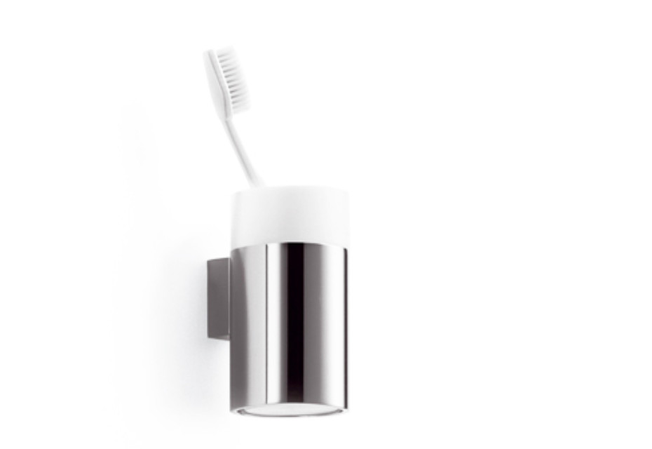 TARA.LOGIC Glashalter Wandmodell, komplett