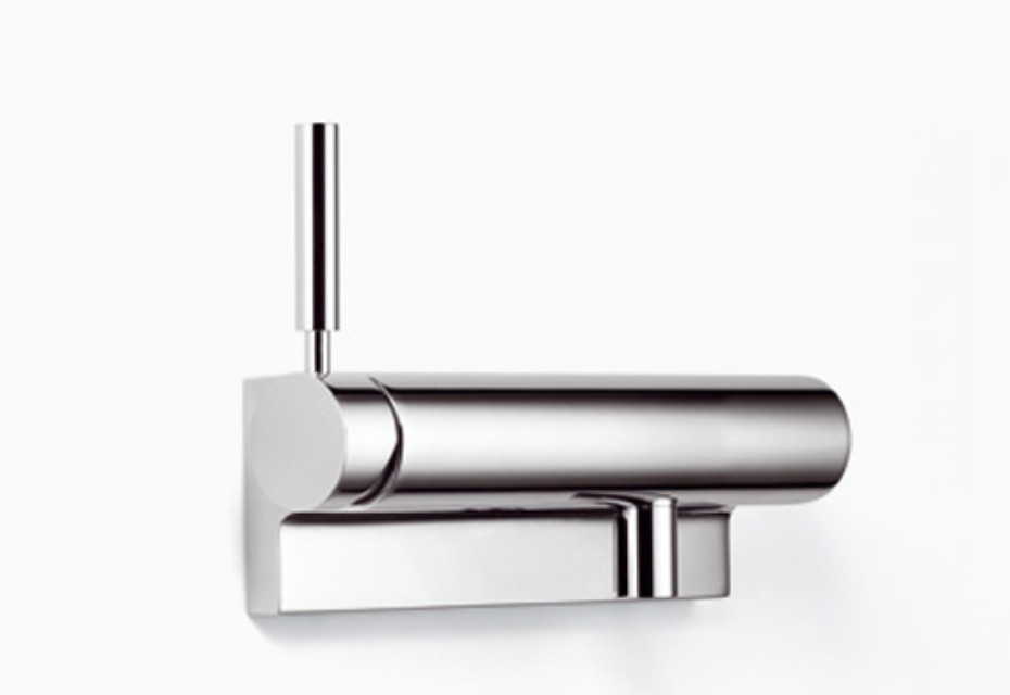 TARA.LOGIC Wall-mounted single-lever shower mixer