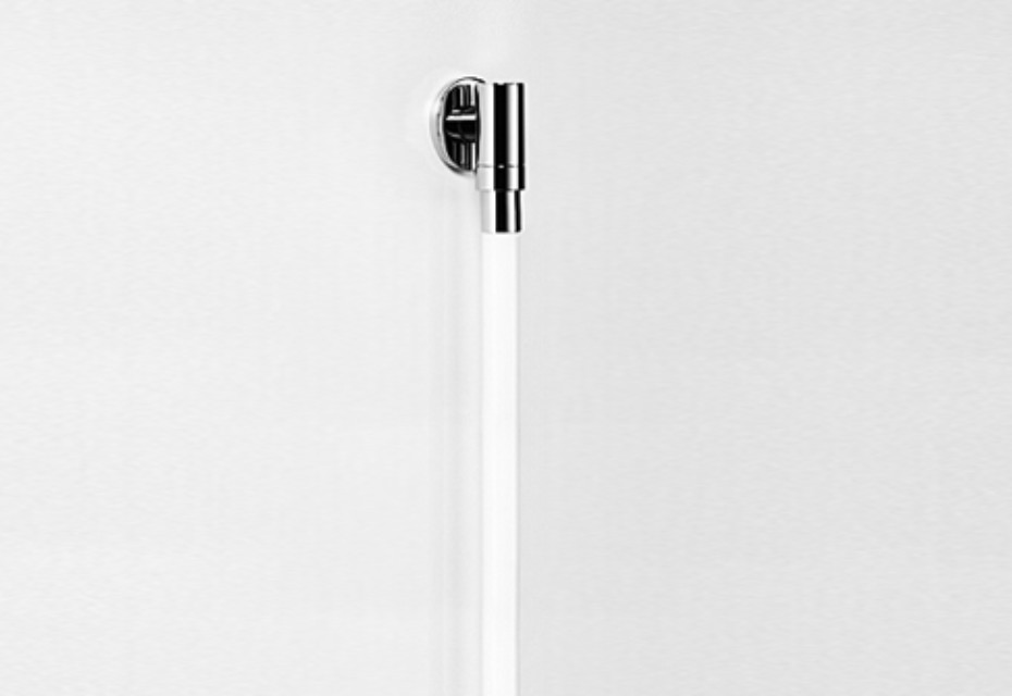 TARA.LOGIC WaterTube Kneipp-Wandanschlussbogen
