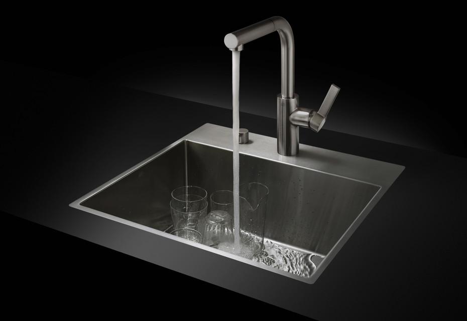 Water Unit single-basin