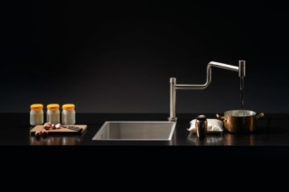 Water Zones Cooking Set  by  Dornbracht