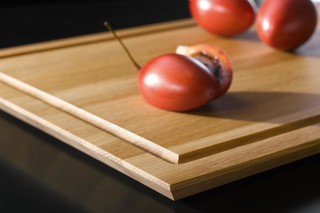 Water Zones Cutting Boards  by  Dornbracht