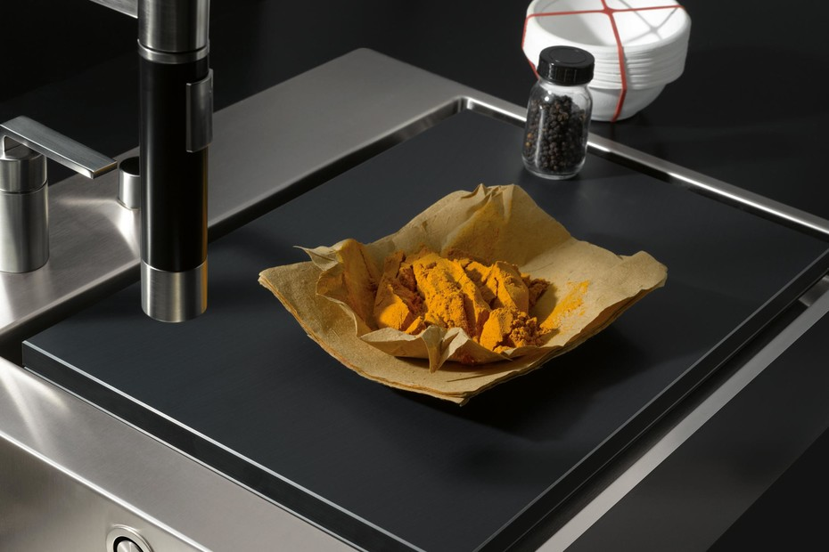 Water Zones Cutting Boards