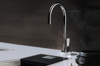 Water Zones  Hot & Cold Water Dispenser  by  Dornbracht