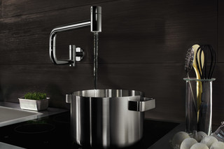 Water Zones Tara Ultra Pot Filler  von  Dornbracht