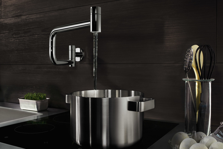 Water Zones Tara Ultra Pot Filler