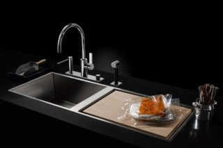 Water Zones Universal Set  by  Dornbracht