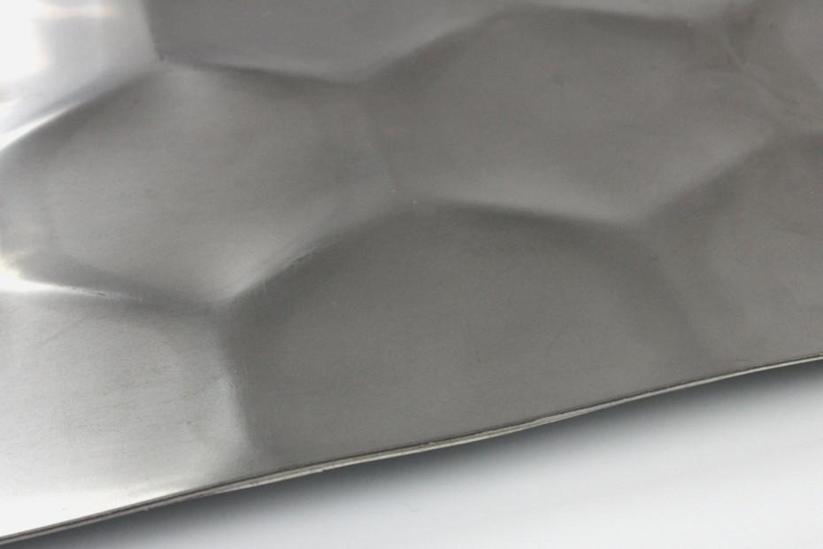 Stainless steel matt SW 50