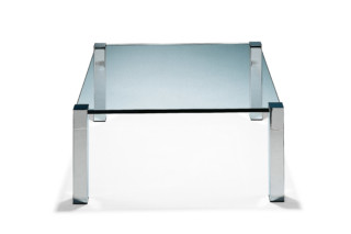 1230 Sokrates club table  by  DRAENERT