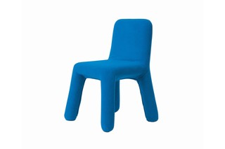 ANYO CHAIR  by  Driade