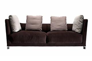 BEDDA Sofa 3-Sitzer  von  Driade