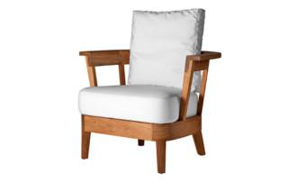 BORGOS Sessel  von  Driade