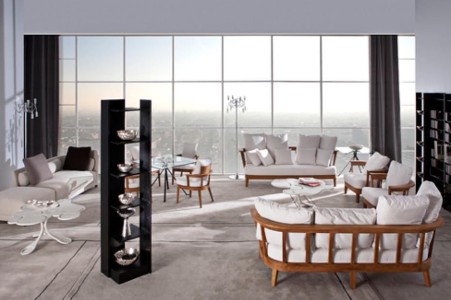 BORGOS easy chair