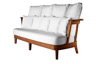 BORGOS Sofa  von  Driade