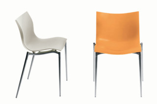 CAM EL EON CHAIR  by  Driade