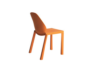 EXTRA CHAIR  by  Driade